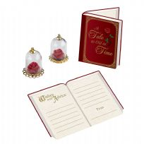 Fairytale Signing Cards & Rose Dome Set